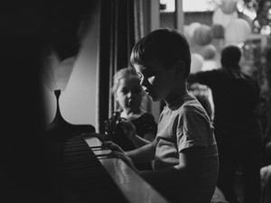 Junior Maestros by Owen Billcliffe