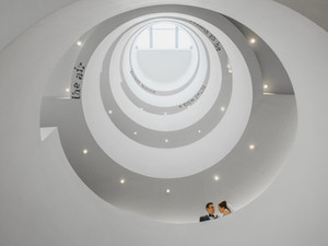 Andaz Circles by Owen Billcliffe