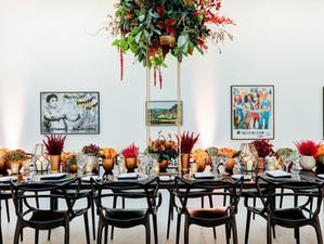 Saatchi Gallery by Matt Chung