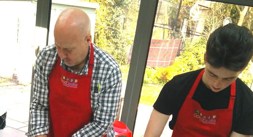 Tailored classes - Men kneading dough.JP