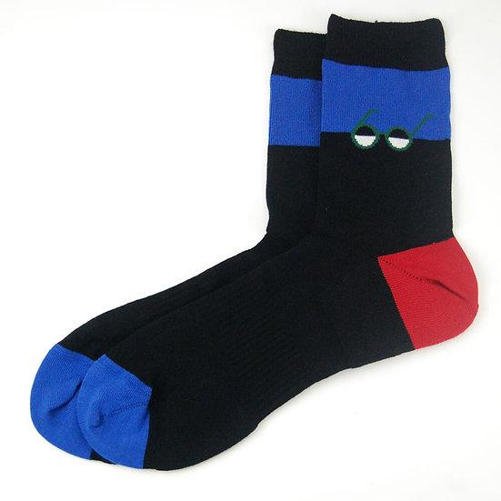 Comfy Men Socks - Sunglass