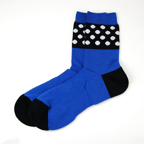Comfy Men Socks - Dots