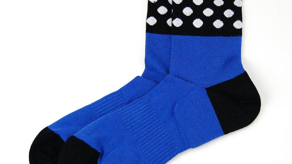 Comfy Men Socks - Dots