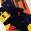 Thumbnail: ถุงเท้าสตรีทแฟชั่น Flip Color-Up