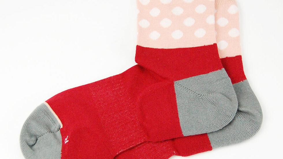 Comfy women socks - Dots