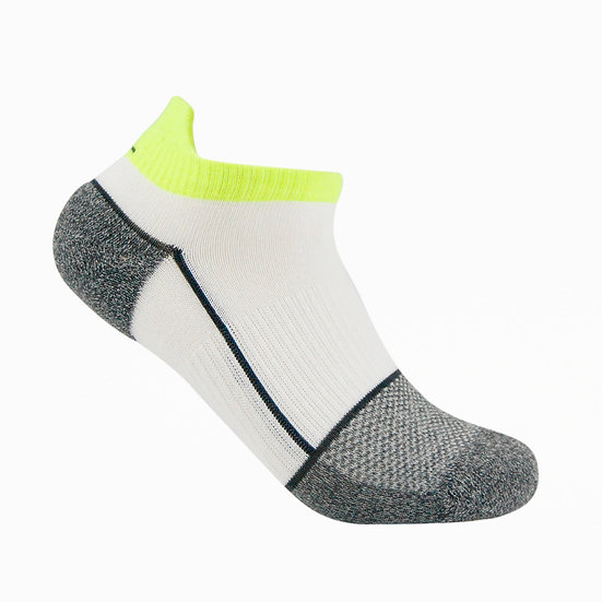 Basic Sport Tab Socks