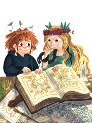 Melusina und Hilda