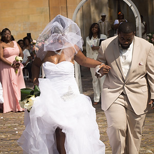 Gaines Wedding