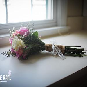 Chalenger Wedding