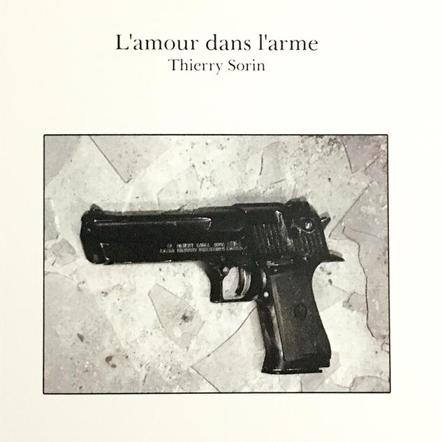 - L'amour dans l'arme - Poème