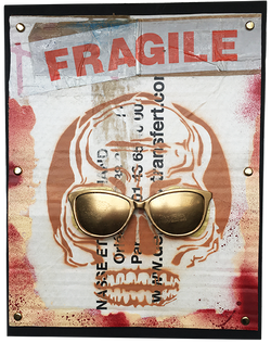 Fragile Skull