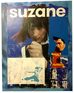 Suzane Toï Toï