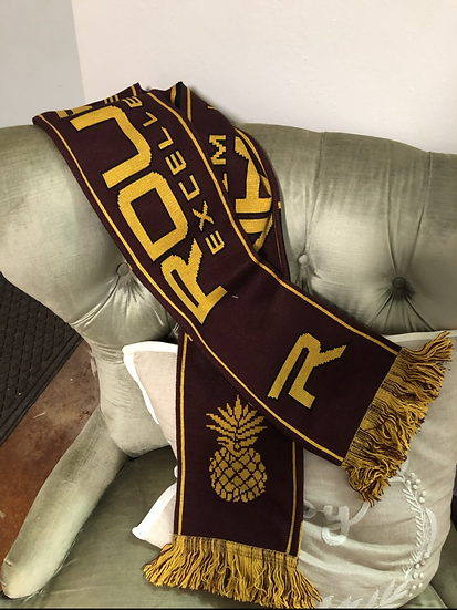 Rouse Band Scarf