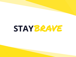 Exciting New Chapter for Stay Brave | Leadership Handover