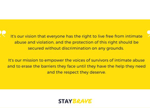 Stay Brave launches ambitious new five year strategy | Latest News