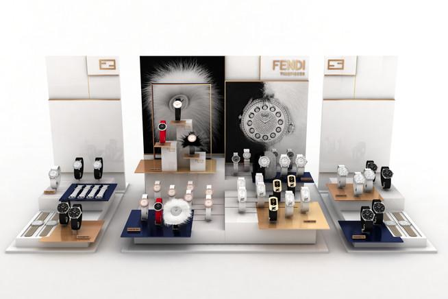 Design - Display