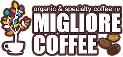 オーガニック&スペシャルティコーヒー ミリオーレ