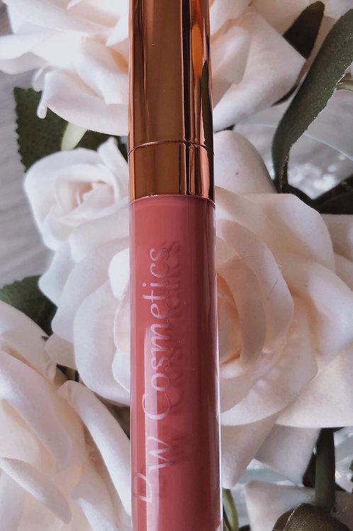 'Boss Babe' Matte Liquid Lipstick