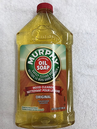 Murphy nettoyant pour le bois 950ml