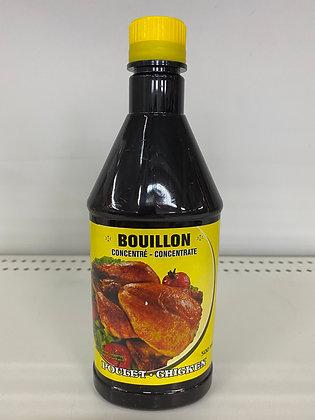 PARADOR BOUILLON 500ML VARIES