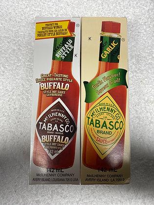 Sauce tabasco 142ML