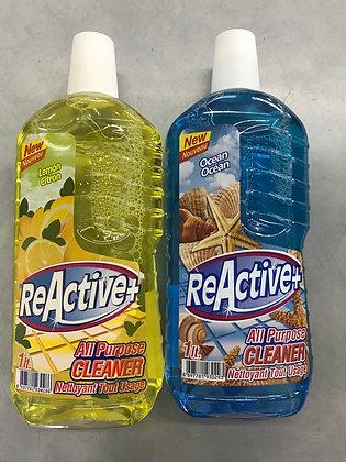 Reactive+ nettoyant tout usage 1L