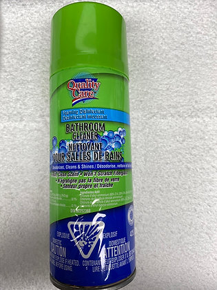Nettoyant pour salle de bain qualité café 425g