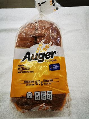 PAIN AUGER MENAGE BLANC/BLE