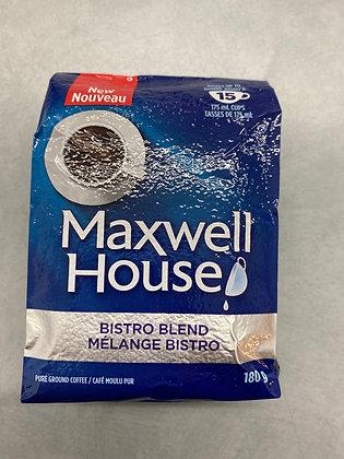 Café maxwell house mélange bistro 180g