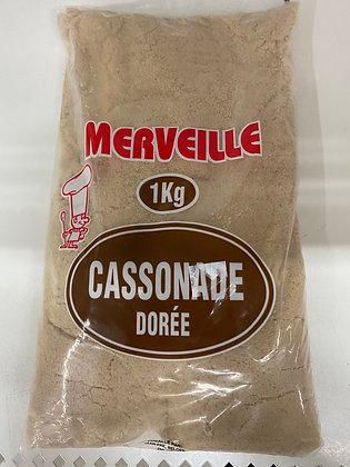 CASSONADE MERVEILLE 1 KG VARIÉES