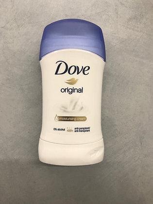 Dove anti-transpirant original 40ml