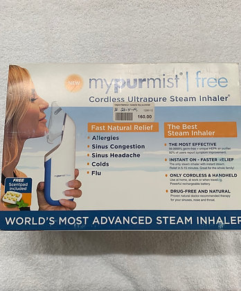 Mypurmist/free