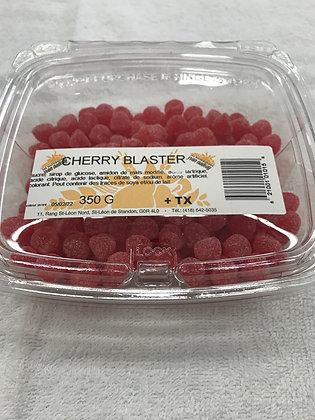 Bonbon cherry blaster 350g