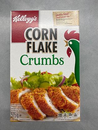 Chapelure corn flake 575gr