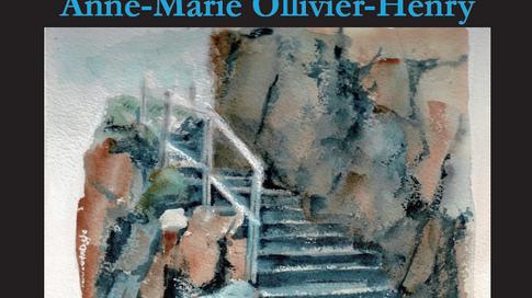 来日特別展  現代フランス絵画の巨匠  オリヴィエアンリ 絵画展