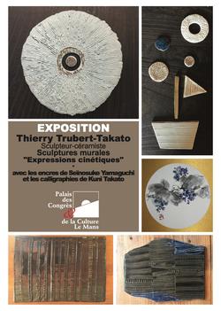 carton expo Thierry Trubert-Takato