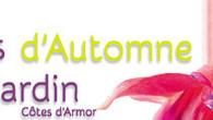 TDC Voyage リーフレット紹介 - 「Scène d'Automne au Jardin」(庭園の秋の風景)10/22-25 -Plouha(プルア)