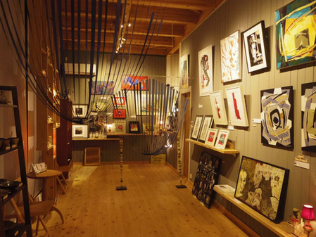 ARTEC 欧州造形美術振興協会 絵画展 Japan tour  2015 in Itoshima 第二幕 (5/13-6/14) 展示アーティスト一覧