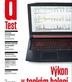 dTest: Test ochran počítače 2020
