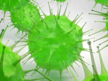 Může být váš počítač napaden díky koronaviru?