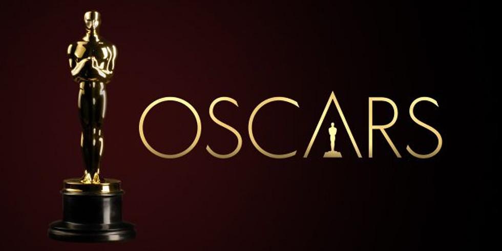 SBLT Oscars Night!