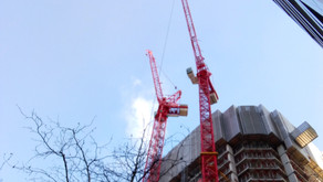 On Cranes, On Nothing