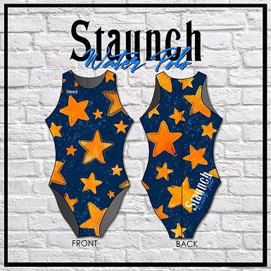 Staunch Stars Ladies WP Suit