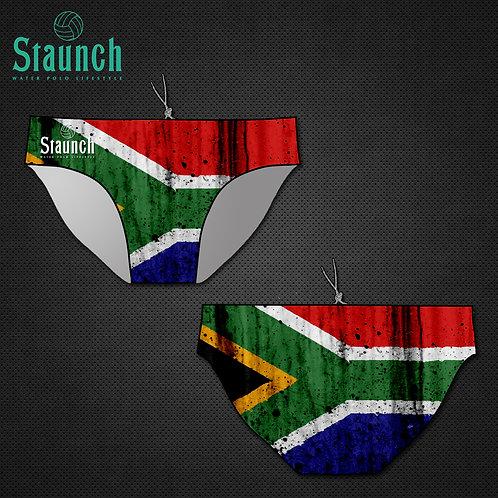 Men's South Africa WP Suit