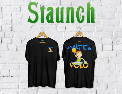 Staunch Water Polo Kids 1