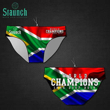 RSA World Champs Cozzie
