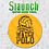 Varsity II Round Beach Towel Blanket | 2021 | Staunch Water Polo