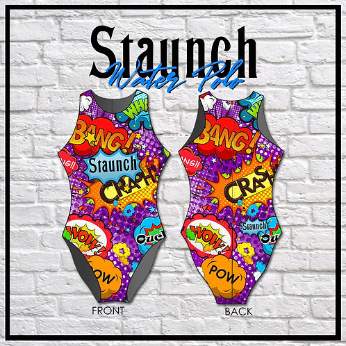 Bang Clothing Line | Water Polo Swimsuits | 2021