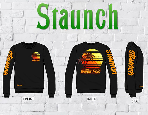 Long Sleeve Tropical Shirts | AUS | 2021 | Staunch Water Polo