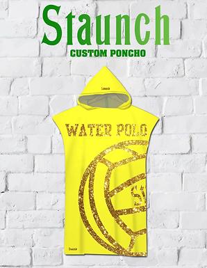 Staunch - Varsity II Poncho